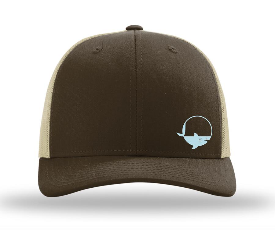 Shannon Park Pool Trucker Hat Design